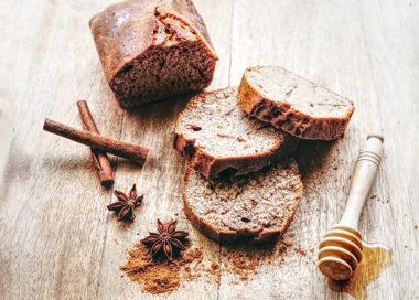 Recette de pain d'épices Bio à la farine de petit épeautre Le Blog 7 Saveurs