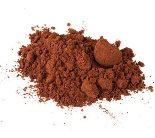 Cacao poudre biologique