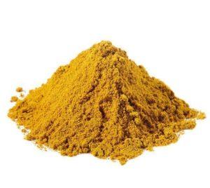 Curry en poudre Bio 7 Saveurs