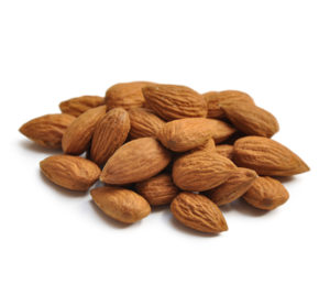 Photo de Amandes Bio 7 Saveurs