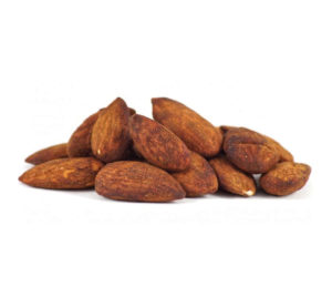 Photo de Amandes Tamari Bio 7 Saveurs