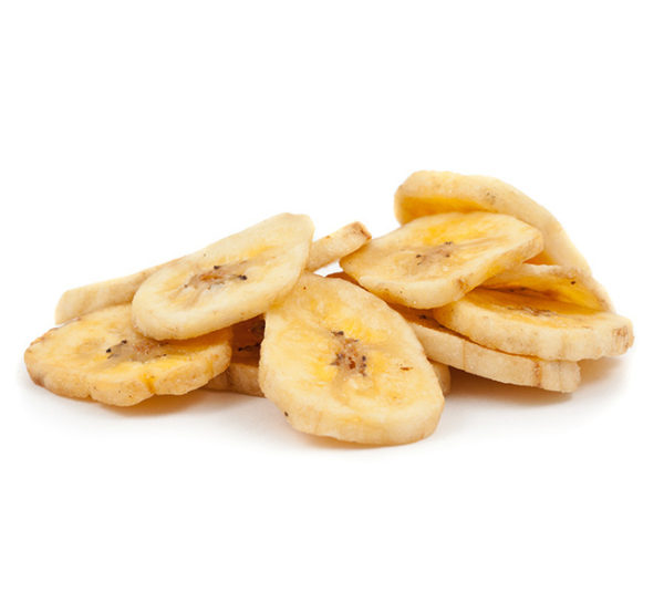 Photo de Chips de banane Bio 7 Saveurs