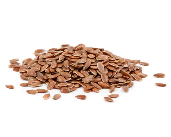 Photo de Graines de lin brun Bio 7 Saveurs