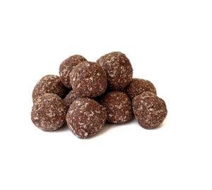 Photo de Noisettes Chocolat Coco Bio 7 Saveurs