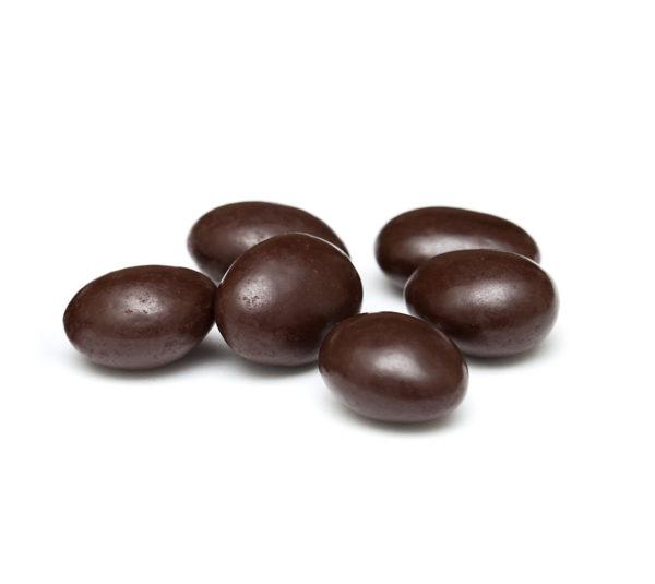 Photo de Amandes Chocolat Noir Bio 7 Saveurs