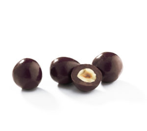 Photo de Noisettes Chocolat Noir Bio 7 Saveurs