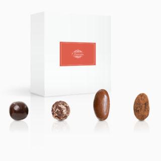 Photo de Coffret Chocolat Bio 7 Saveurs