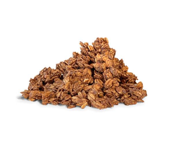 Photo de Granola Chocolat Acérola Bio 7 Saveurs